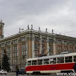 3 Viajefilos en Ekaterimburgo 36