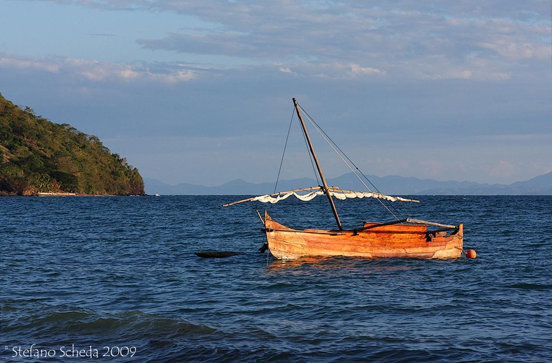 Nosy Tanikely, Madagascar