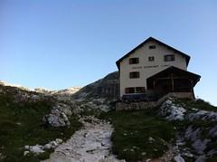 Zsigmondyhütte