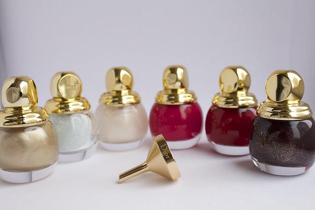 02 Dior Diorific Jewel Duo, Winter, Royale, Marilyn, Minuit