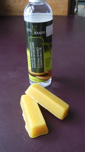Board Butter 1