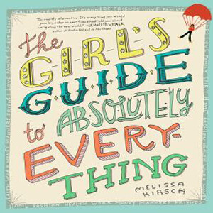 The Girls Guide to Everything cover