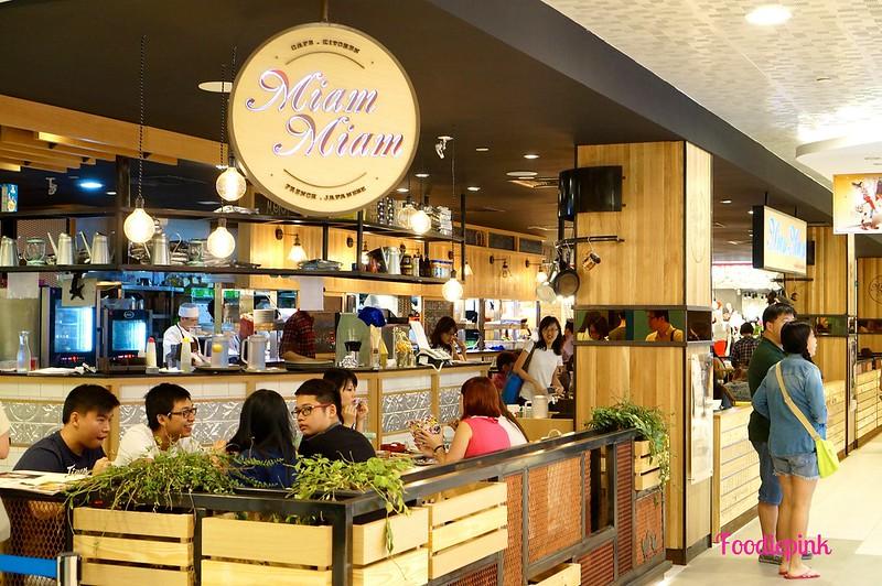 Miam Miam French Japanese Cafe Kitchen Bugis Junction Foodiepink Blog