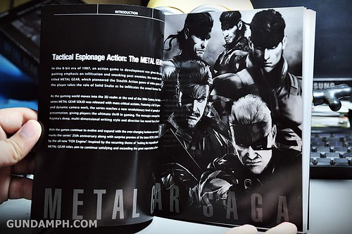 PS3 Metal Gear Legacy Collection Unboxing Review (10)