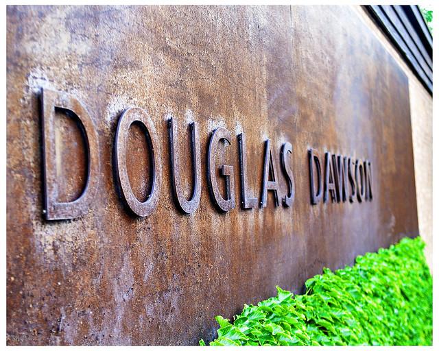 Douglas Dawson