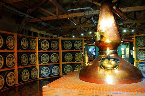 Nikka Whiskey Distillery 049r