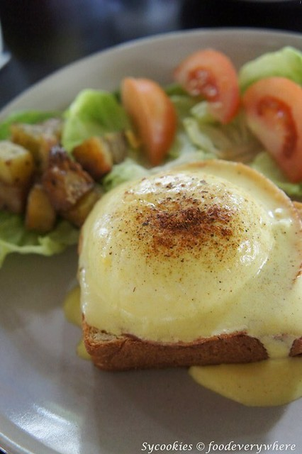 3.that latte place -The House Egg Ben  RM 12.90 s RM 17.90 d (2)