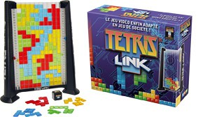 Tetris Link - complet