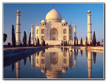 Love Story Behind Taj Mahal - The True Story