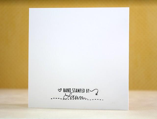 Simon Says Stamp~July card kit
