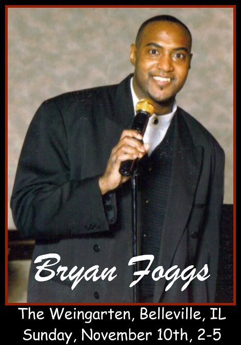 Bryan Foggs