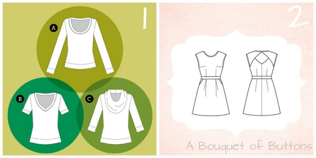 patronen, patterns, renfrew, belladone