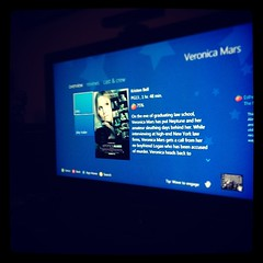 Here we go! #veronicamars #veronicamarsmovie