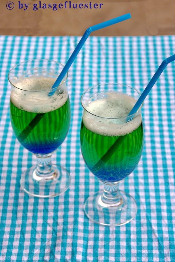 Blue Apple Beer by Glasgefluester 3 klein