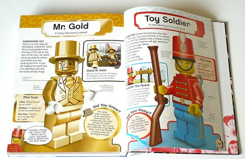 LEGO Minifigures Character Encyclopedia 07