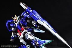 Metal Build 00 Gundam 7 Sword and MB 0 Raiser Review Unboxing (46)