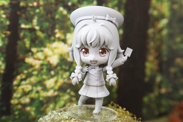 Nendoroid Uno Suzume