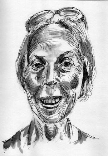 Patricia by Husdant