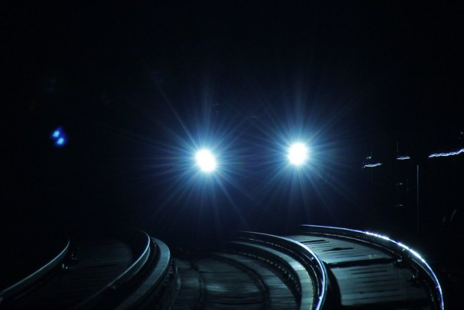 E7系F1編成 長野新幹線初入線