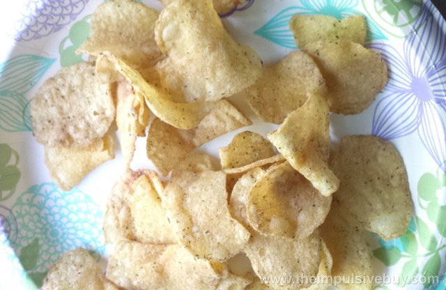Lay's Kettle Cooked Greektown Gyro Potato Chips 3