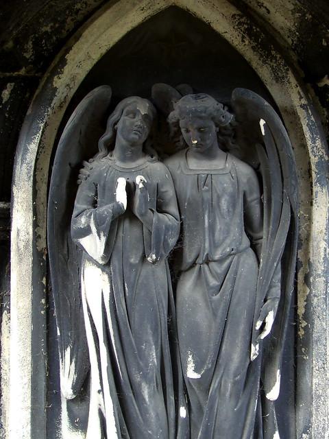 leprous angels