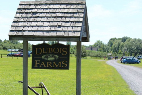 Dubois Farms