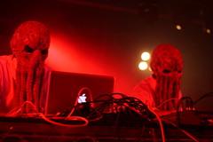 Infest 2013: Bands: Da Octopusss