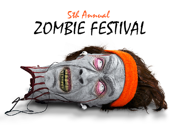Zombie-Festival
