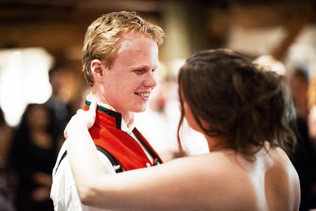 Bryllup i Voss #12