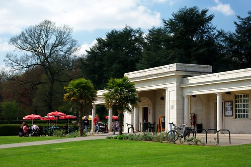 20130502-03_Pavilion_Cafe_Coventry War Memorial Park by gary.hadden