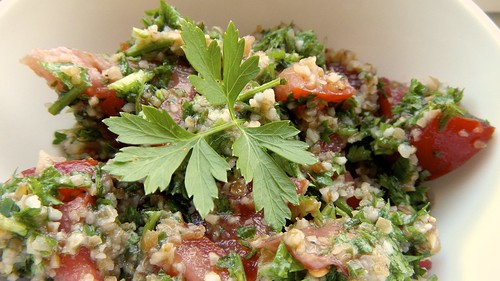 Tabouleh Take Two 19