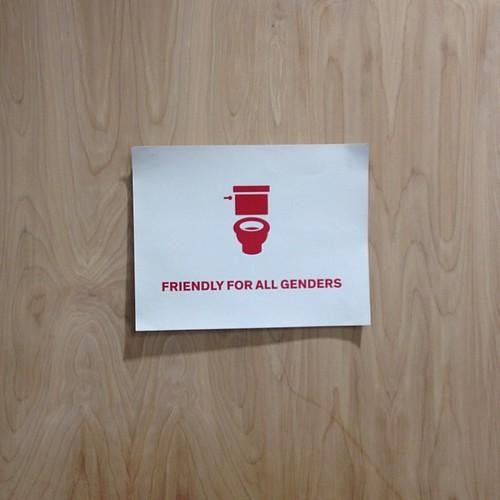 Purpose Bathroom