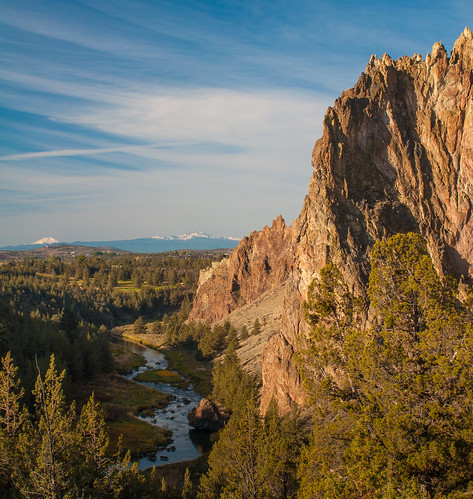 Smith Rock Sunrise 2