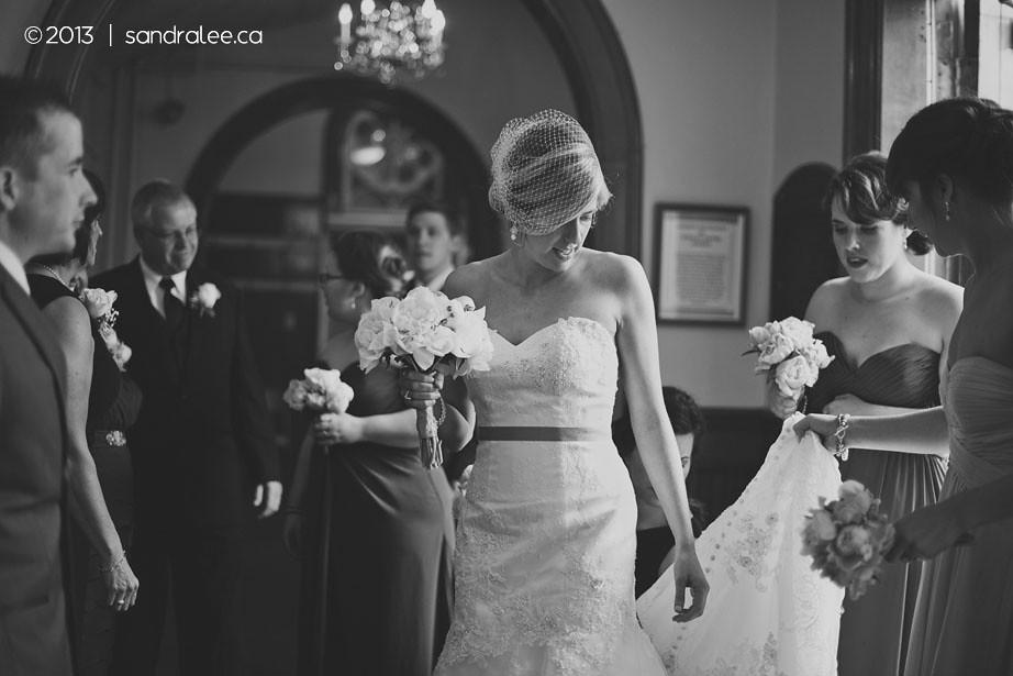 Sarah + Shawn | Sandra-Lee Photography