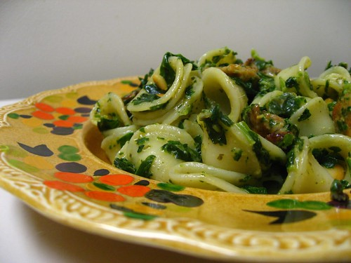 Sausage_and_Spinach_Orecchiette