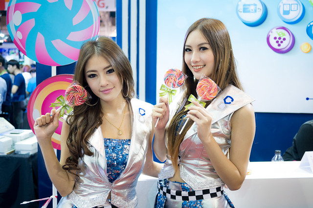 Thailand Mobile Expo 2014_12