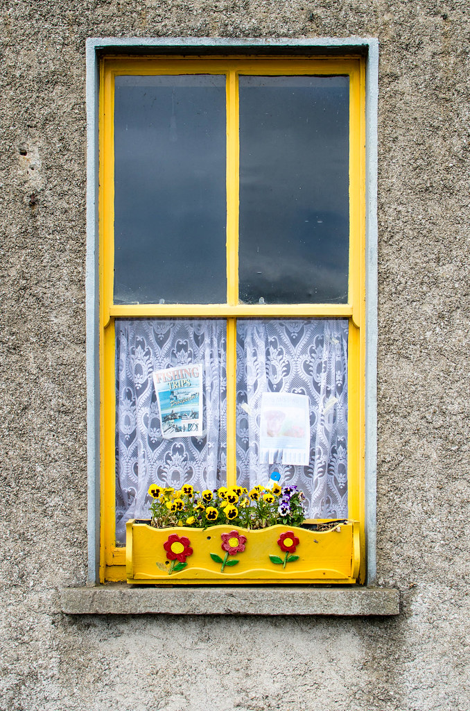 Mullaghmore window