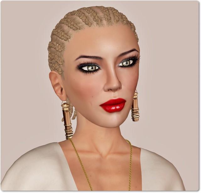 Hair Fair Discord Designs Gift