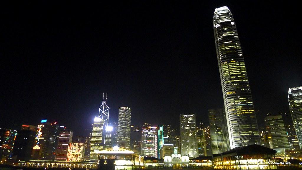 HONG KONG - JAR Just A Restaurant