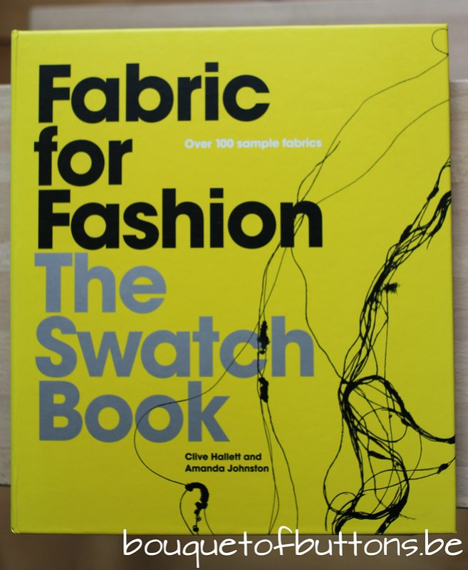 fabric for fashion the swatch book review