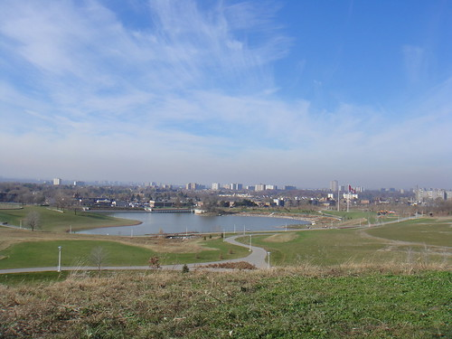 Downsview Park