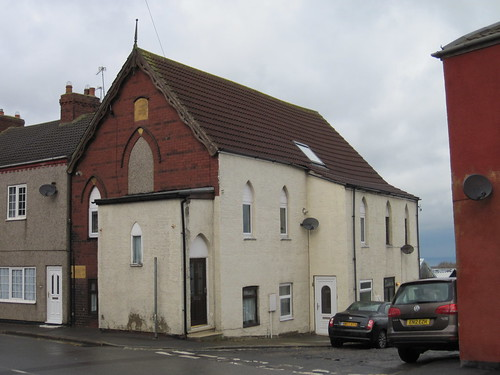 Lingdale Primitive Methodist Jubilee Church 1897