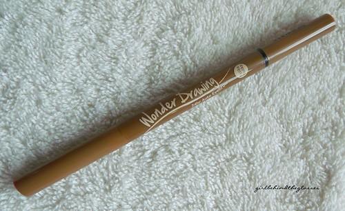 Holika Holika Wonder Drawing 24hr Auto Eyebrow