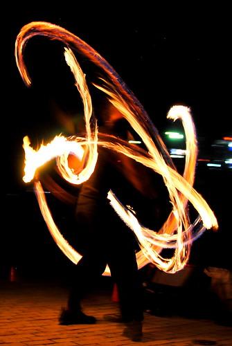 Fire Performance 572r