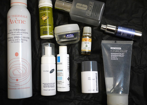 Backlog of Empties