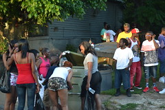 South Memphis Block Party 104
