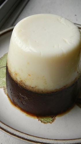 Coffee Cream Jello 22