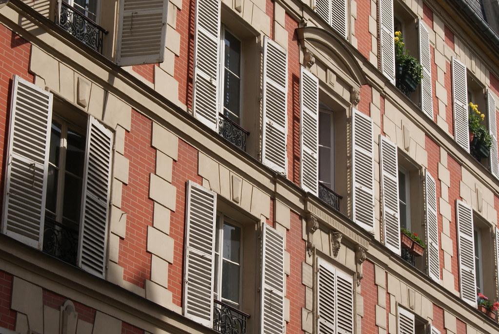 Rue Daru