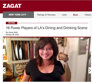 16 Power Players of LA's Dining and Drinking Scene