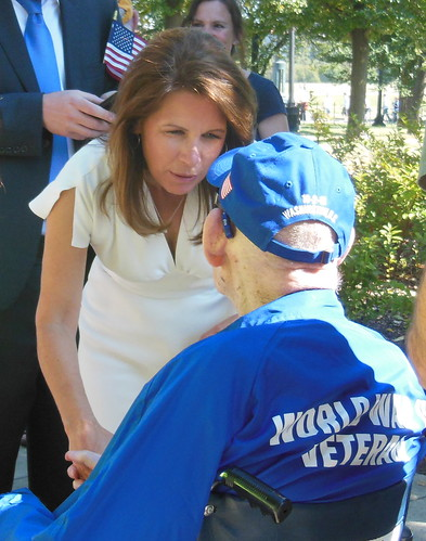 Rep. Michele Bachmann (R-Minn.)